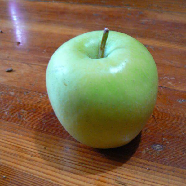 תפוח כפרי